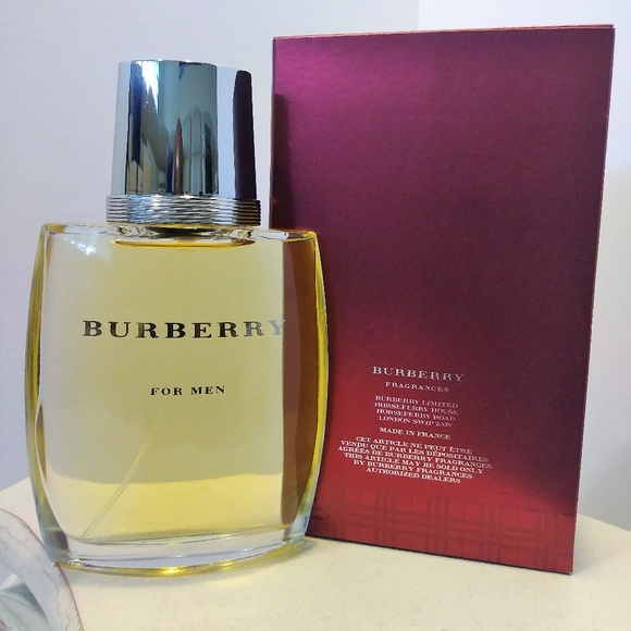 Burberry Other - Burberry For Him